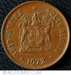 Image #2 of 1 Cent 1972