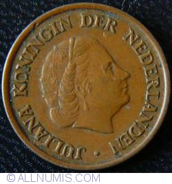 Image #2 of 5 Cents 1961