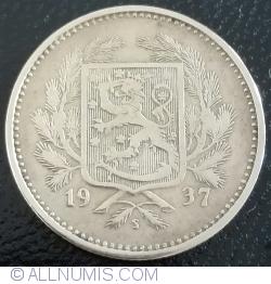 Image #2 of 5 Markkaa 1937