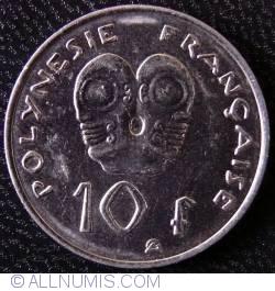 Imaginea #1 a 10 Franci 2003
