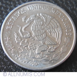 Image #2 of 10 Centavos 2001