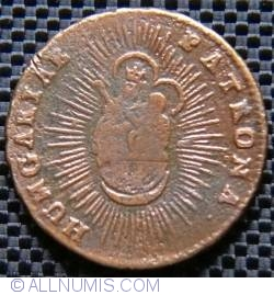 Imaginea #1 a 1 Dinar 1763