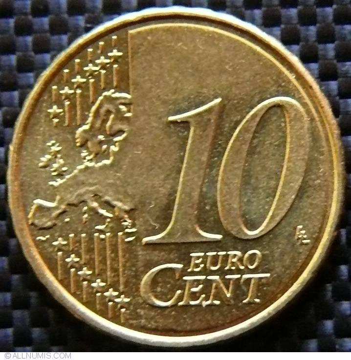 10 euro centi 2012 euro 2010 2019 fran a moned 26841. Black Bedroom Furniture Sets. Home Design Ideas