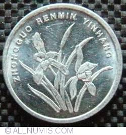 1 Jiao 2001