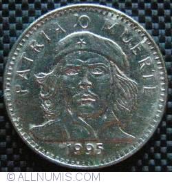 Imaginea #2 a 3 Pesos 1995