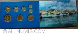 Mint Set MS12 - 1991 (KM# 32-38)