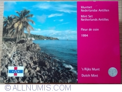 Mint Set MS15 - 1994 (KM# 32-38)