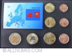 Image #1 of Vatikan 2013 - Xeros coin set