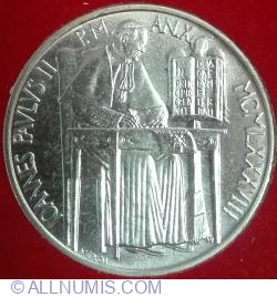 Image #2 of 1000 Lire 1988 (X)