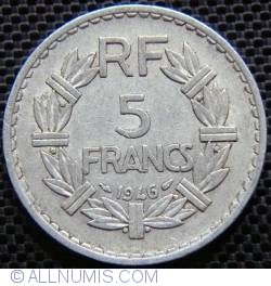 Image #1 of 5 Franci 1946