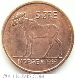 Image #1 of 5 Ore 1969