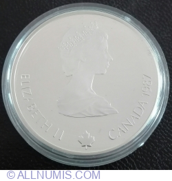 Image #2 of 20 Dollars 1987 - Bob