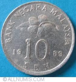 Imaginea #1 a 10 Sen 1989