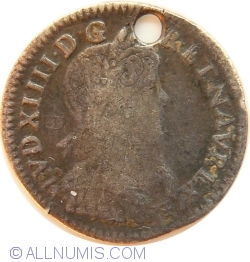 1/12 Ecu 1660