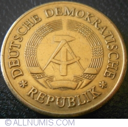 Image #2 of 20 Pfennig 1973