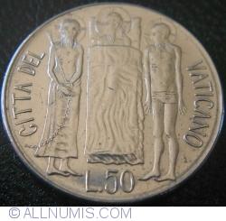 Image #1 of 50 Lire 1981 (III)