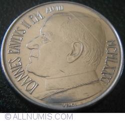 Image #2 of 50 Lire 1981 (III)