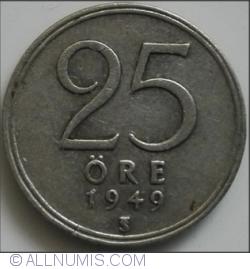 25 Ore 1949