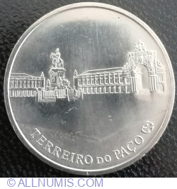 Image #2 of 2.5 Euro 2010 - Palace Square