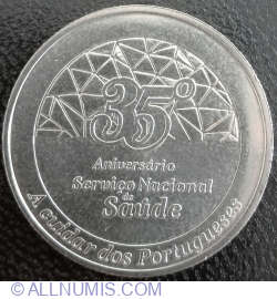 Image #2 of 2.5 Euro 2014 - 35 Years of the National Health Service