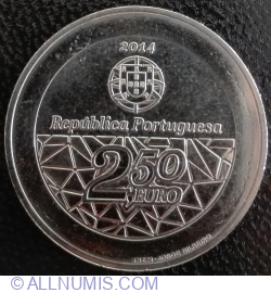 Image #1 of 2.5 Euro 2014 - 35 Years of the National Health Service