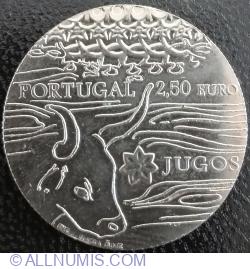 Image #1 of 2.5 Euro 2014 - The Yokes