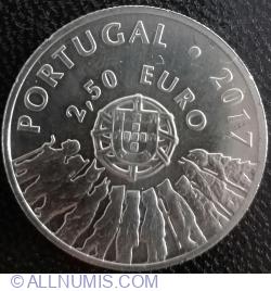 Imaginea #1 a 2.5 Euro 2017 - Caretos from Trás-os-Montes