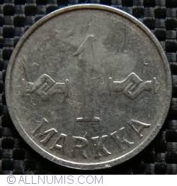 Image #1 of 1 Markka 1956