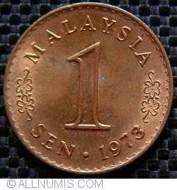 Image #1 of 1 Sen 1973