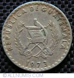 Imaginea #2 a 10 Centavos 1973
