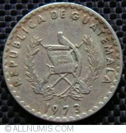 Image #2 of 10 Centavos 1973