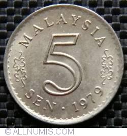5 Sen 1979