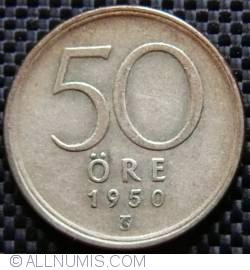 Image #1 of 50 Ore 1950