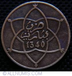 Imaginea #2 a 5 Mazunas 1922 (ah1340)