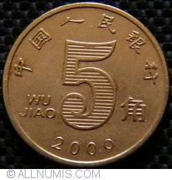 5 Jiao 2009