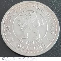 Image #1 of 1 Unie Daalder 1979