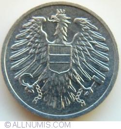 Image #2 of 2 Groschen 1986
