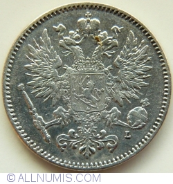 Image #2 of 50 Pennia 1907
