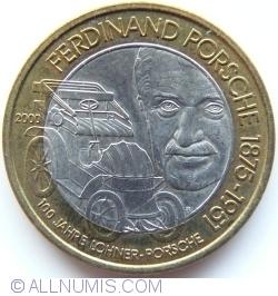 Image #2 of 50 Schilling 2000 - Ferdinand Porsche