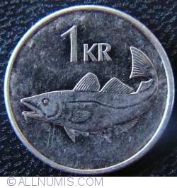 Image #1 of 1 Krona 2003