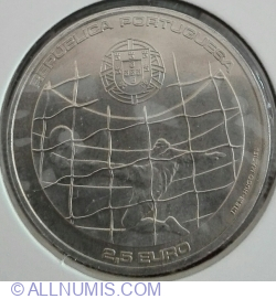 Image #1 of 2.5 Euro 2014 - Football World Cup Brazil