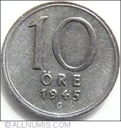 Image #1 of 10 Ore 1945 G