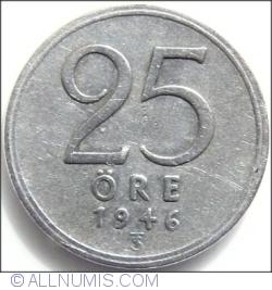 Image #1 of 25 Ore 1946 TS