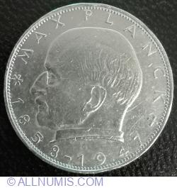 Imaginea #2 a 2 Marci 1966 J - Max Planck