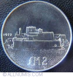 Image #1 of 2 Pounds 1972