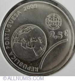 Image #1 of 2.5 Euro 2008 - Olympics Games Peking
