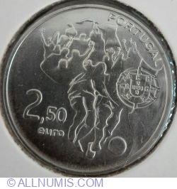 Imaginea #1 a 2.5 Euro 2010 - FIFA World Cup 2010 in South Africa