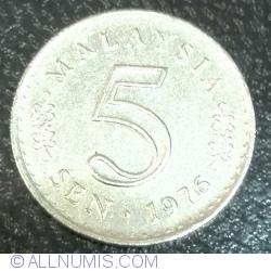 Image #1 of 5 Sen 1976