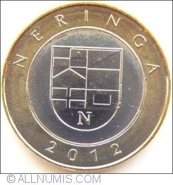 Image #2 of 2 Litai 2012 - Neringa