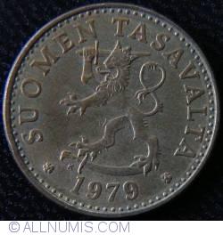 Image #2 of 20 Pennia 1979